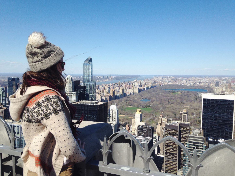 Travels: New York City